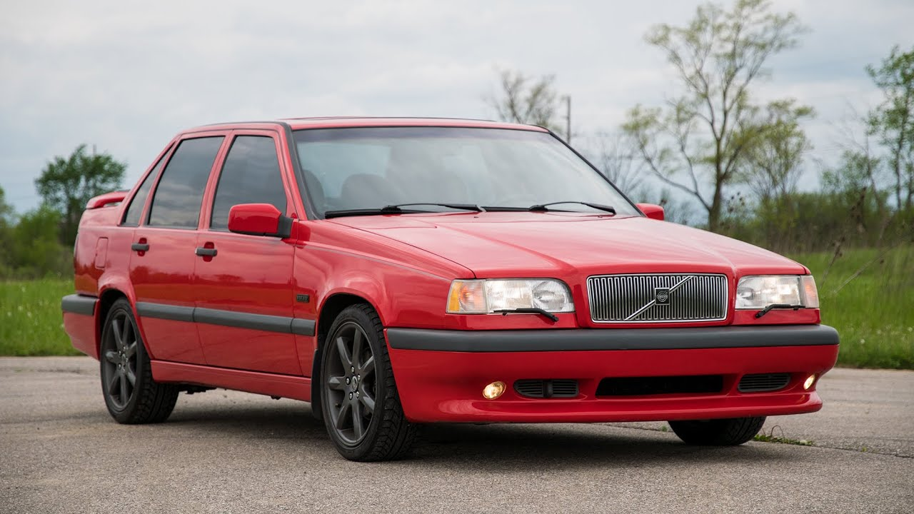 volvo 850 r after extensive paint correction youtube. Black Bedroom Furniture Sets. Home Design Ideas