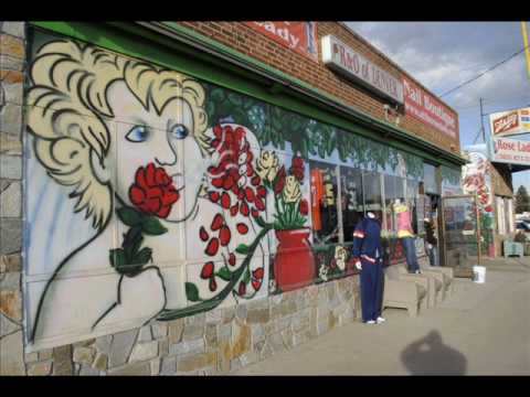 Colfax: the wickedest street in America