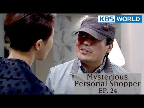 Mysterious Personal Shopper | 인형의 집 EP 24 [SUB : ENG, CHN / 2018.04.05]