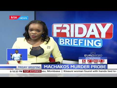 Two police officers accused of killing a suspect while in their custody remanded for 19 days