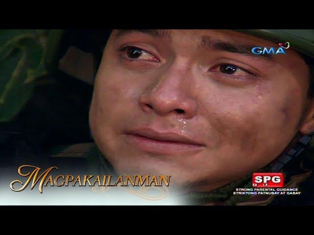 Magpakailanman: Bakbakan para sa bayan ng Marawi