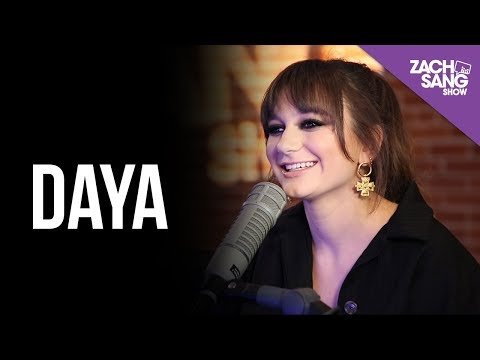 Daya Talks New, The Chainsmokers and Moving to a Major Label