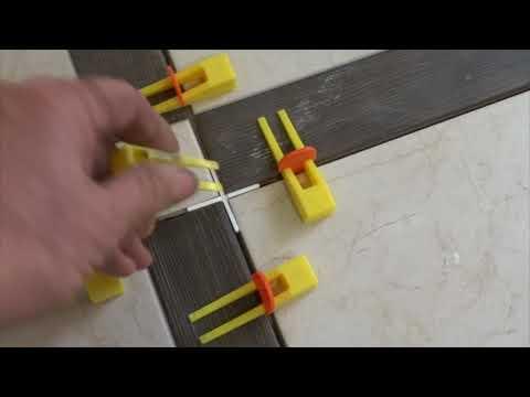 видео: Самый прогрессивный способ укладки плитки.the most progressive method of laying tile