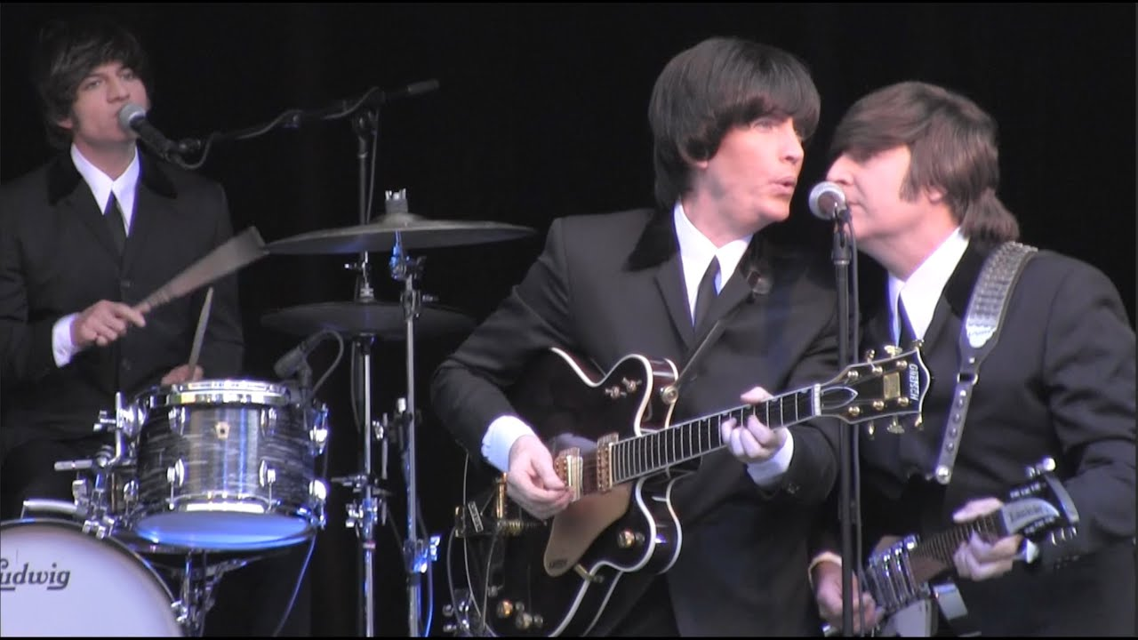 Beatles Tribute Full Concert