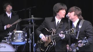 Download lagu The Fab Four - Beatles Tribute Full Concert