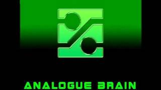 Analogue Brain - Cold As Stone (Die Krupps Remix)