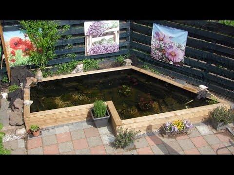Demonstratiefilm zwembad beton doovi for Zwemvijver zelf bouwen