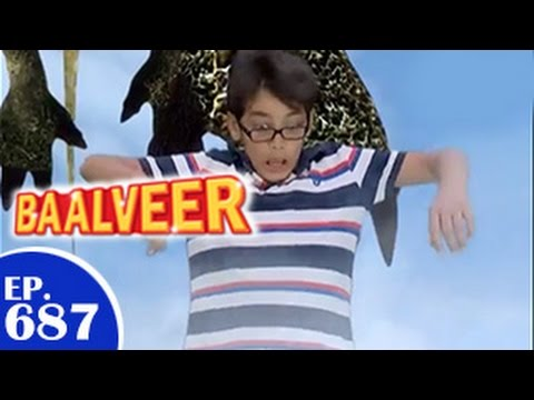 Baal Veer - Baal Veer - बालवीर - Episode 687 - 8th April 2015