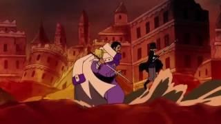 One Piece AMV Sabo vs Fujitora HD