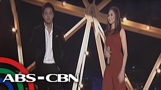 UKG: Bakit magaan ang pakiramdam ni Sarah G kay Daniel Padilla