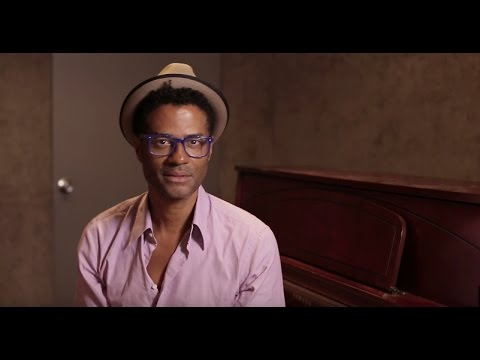 Eric Benét - Sunshine (Behind the Scenes)
