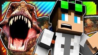 Minecraft | RIP TRUEMU!? | Jurassic Roleplay Adventure [2]