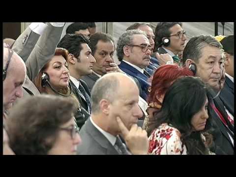 Closing Ceremony - 4th World Forum on Intercultural Dialogue