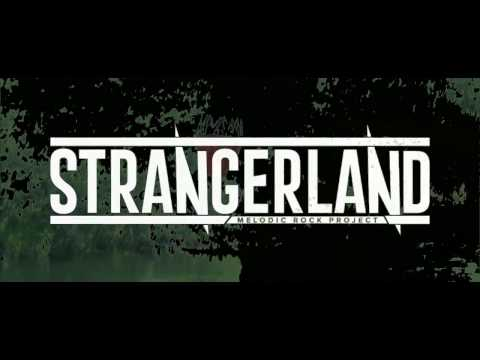 Strangerland-heroes of everyday