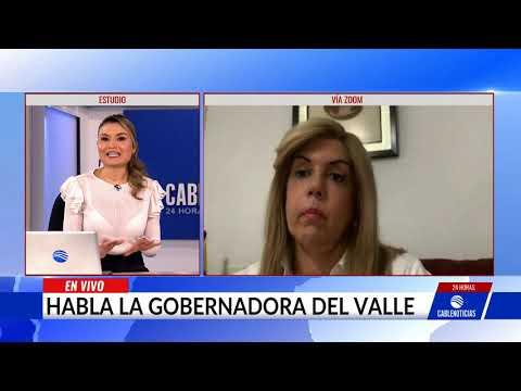 Gobernadora del Valle