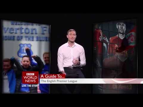 BBC World News / Sport - A Guild to... The English Premier League