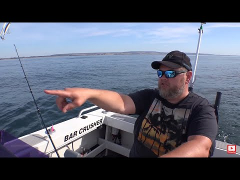HUNTING SURFACE TUNA AND KINGFISH - YouFishTV
