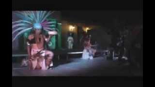 XVIII Encuentro nacional y Regional de Danzas (participación de Cihuatlán)