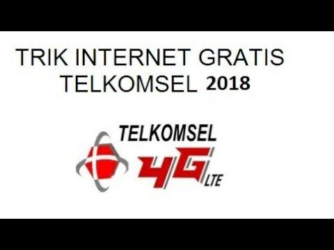 Cara Mendapatkan Kuota Internet Gratis Telkomsel Terbaru Oktober