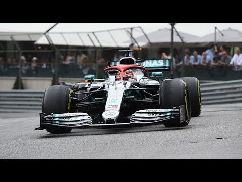 🔴F1 2019   GP Canada Free Practise 1 LIVE! Comments in SPANISH.