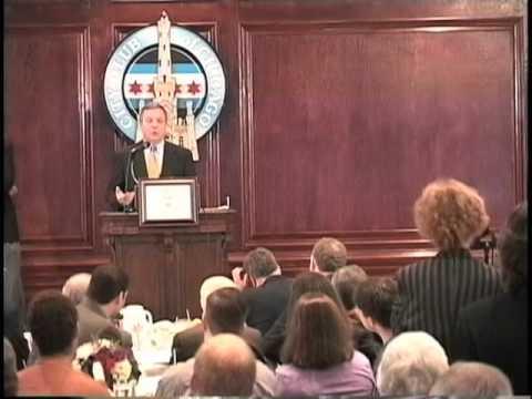 Hon. Richard Durbin, United States Senator
