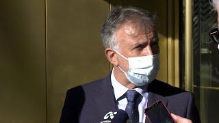 Torres pide que Robles y Grande-Marlaska visiten Canarias