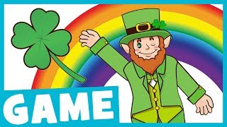 Learn St. Patrick's Day | What Is It? Game for Kids | Maple Leaf Learning