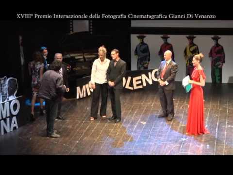 XVIII Premio Di Venanzo