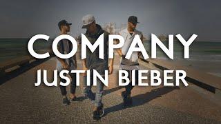 Company - Justin Bieber Choreography   @cleitonrioswag