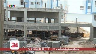 TP. HCM: Chậm giao nhà ở xã hội cho cư dân | VTV24