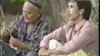 """Уйгурский фильм """"Атуш Сәйлиси"""". 2 эпизод"""