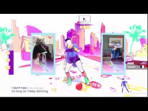 Just Dance 2017• Cheap Thrills _ Sia...