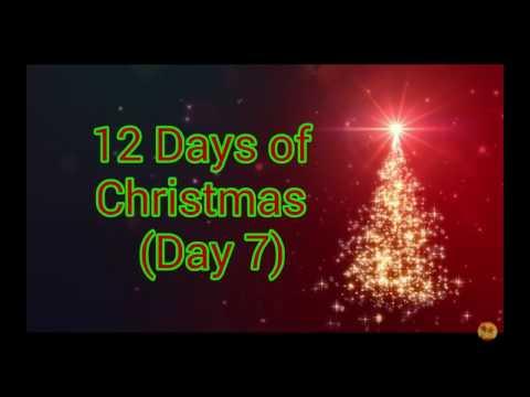 12 Days of Christmas (Day 7) - Snow Foolin' Jingle Bells Karaoke (1949)