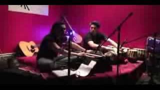 "Shekeb Osmani ""Dar Aan Nafas"" Live in Saaz Studios"