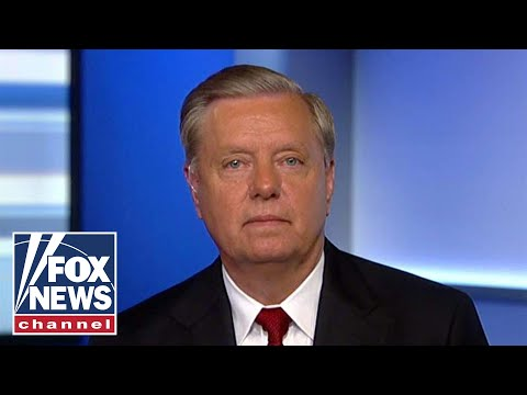Graham: If Comey subverted justice, he's not above the law