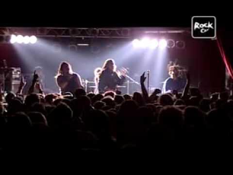 Ill Niño - Te Amo I Hate You (Live)