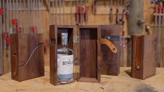 Jory Brigham Makes Beautiful Boxes
