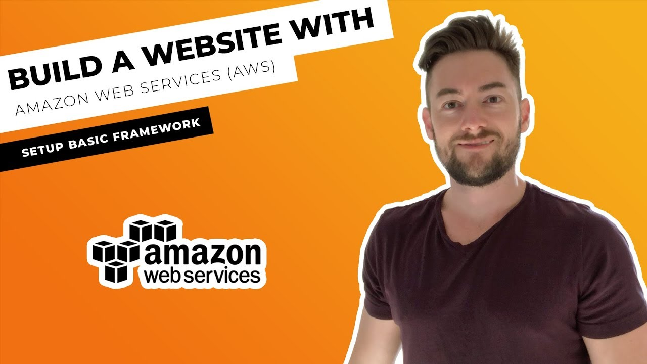 How to build a website on AWS EC2 | 4 of 8