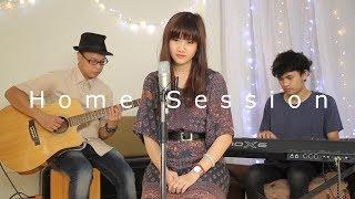 รวมเพลงเศร้ายุค-90-peach-panicha-feat-tamamoto-studio-home-session