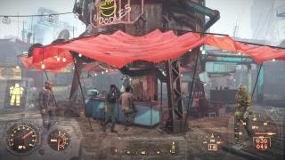 Fallout 4   LIVE STREAM   Casual