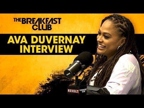 Ava DuVernay Talks Central Park Five Based Series, Criminal Injustice + More