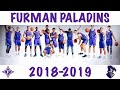 Furman Men's Basketball 2018-2019 Official Season Highlights