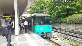 神戸市営地下鉄6000型