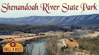 Shenandoah River State Park, Virginia