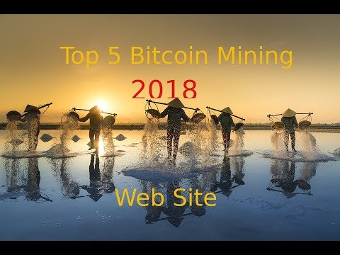 Top 5 Best 2018 Free Bitcoin Earning Sites Without Investment / Bitcoin Mining