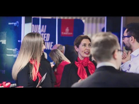 London Stansted Airport Travel Show 2018
