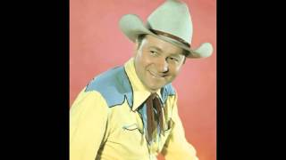 Watch Tex Ritter Cattle Call video