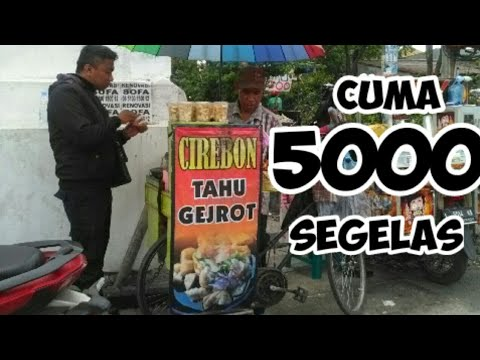 tahu-gejrot-cirebon-||-surabaya-street-food