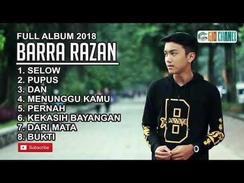 BARRA RAZAN Full Album