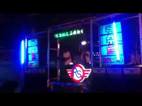 TOMATE UNA COPA Kevin Florez (Original) www.skorpiondiscoshow.com.co